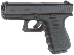 glock for security company license test