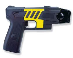 taser for PPO exam test